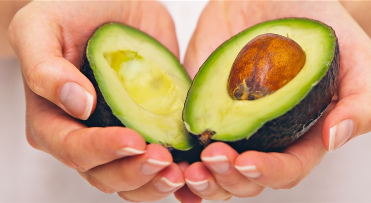 Get the Scoop on Avocado's Health Perks