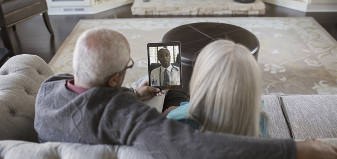 The Doctor Is On: Get Care Online with Virtual Visits